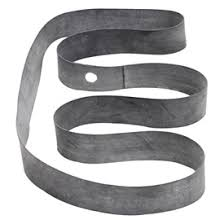 Image result for electrical tape over rim tape