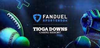 Fanduel Sportsbook At Tioga Downs Casino Resort