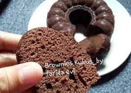 Ada pendapat yang mengatakan jika amerika serikatlah negara yang pertama kali menciptakan kue cokelat ini. 8 Bahan Masak Brownies Kukus Tanpa Mixer Yang Lezat Cookandrecipe Com