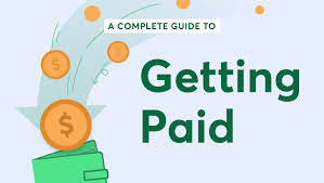 Wave Small Business Guide Getting Paid When Youre Self