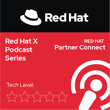 Red Hat X Podcast Series