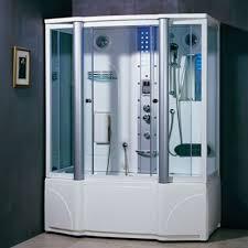 ariel 807 steam shower photo