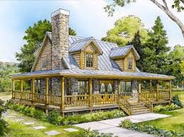 small country house plans.