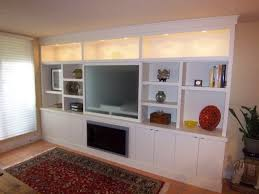 89 amazing built in wall units home design