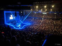 Allstate Arena Section 202 Concert Seating Rateyourseats Com