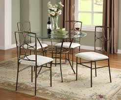 small dining room tables small round dining tables ideas for small spaces 06