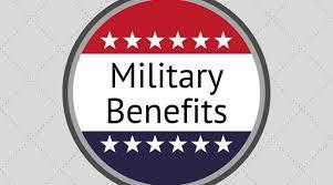 Military Veterans Benefits