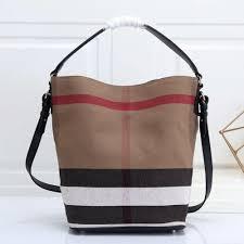 Designer Canvas Crossbody Bag 2019 Classic Designer Shoulder Bag Canvas Bucket Bags Fashion Famous Designer Handbags Fashion Crossbody Bags Luxury Designer Handbags Women Bags From