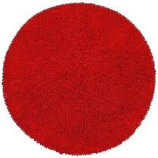 round bath rugs ikea rug high pile off white red circle hand woven chenille circular sheepskin adum round rug ikea
