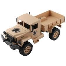 Buy WLtoys 124301 <b>1</b>/<b>12 4WD</b> War K-1 - Electric RC Car ...