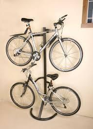 Bike Rack Garage Amazon Ideas Bicycle Storage