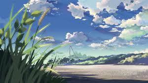 Hình ảnh phong cảnh anime tuyệt đẹp cho bạn đọc