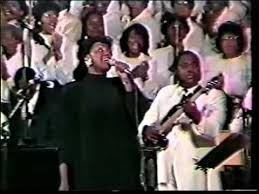 SEND ME, Timothy Wright, Myrna Summers, Bishop G E Patterson - YouTube |  Patterson, Bishop, Summer