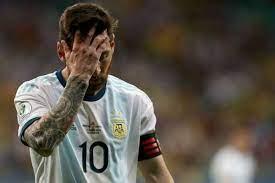 موعد مباراة الأرجنتين ضد باراجواي، القنوات الناقلة والتشكيل المتوقع