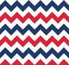 red and white chevron stripe fabric rgfions