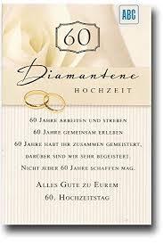 Bildergebnis Für Diamantene Hochzeit Sprüche Basteln Sprüche