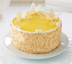 Passion Coconut Cake Pastiche Fine Desserts