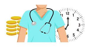 highest paid nursing jobs