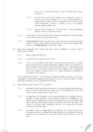 Business Investment Agreements Custom 44 44 44 Investment Agreement