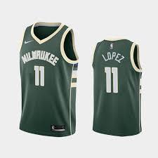 Leads Sales Lopez Nba Brook James Lebron Jersey The