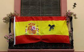 On peut facilement rester bloqué un ou plusieurs jours au pays basque (euskadi) ou en catalogne (catalunya). Coronavirus L Espagne Entame Ce Mercredi Un Deuil National De Dix Jours Le Parisien