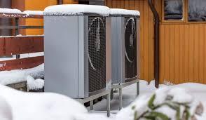 Using Artificial Intelligence to Design More Efficient Heat Pumps |  Greentech Media