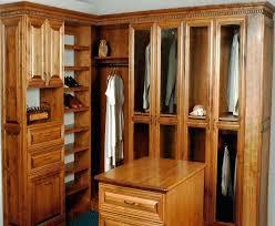 wood closet image of wooden organizer closet wood closet rod menards
