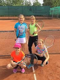 TC Grün-Weiß Telgte Tennisjugend : Sehr erfolgreiche Sommersaison - Telgte  - Westfälische Nachrichten