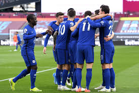 Вест хэм | west ham. West Ham 0 1 Chelsea Premier League Post Match Reaction Ratings We Ain T Got No History