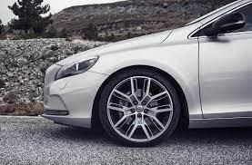 Polestar Performance 19 Wheel And Tire Kit Volvo S60 V60 Viva Performance