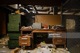 messy office pictures. Messy Office With Desk And File Cabinet : Stock Photo Pictures