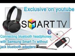 samsung tv bluetooth adapter. connecting bluetooth headphones with samsung smart tv without any adapters; secret menu; exclusive! adapter
