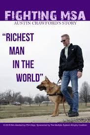 Fighting MSA | Austin Crawford's Story | Prairie State Film Festival