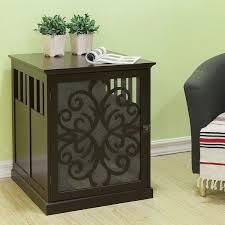 designer dog crate furniture ruffhaus luxury wooden. Designer Dog Crate Furniture Ruffhaus Luxury Wooden. 61 Best Images About  Doggie World On Wooden