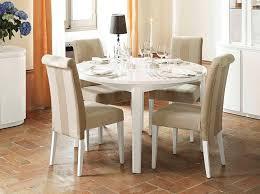 modern round dining room sets. image of: modern round expandable dining table room sets .
