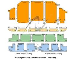 Orpheum Theater Seating Chart View San Francisco Golden Gate Theater Seating Chart Check The Chart View