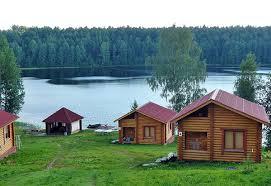 Бизнес план базы отдыха пример с расчетами База отдыха на живописном берегу реки