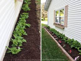 16 lawn edging techniques great for diy