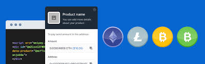 Learn how you may be able to put your ethereum to. How To Accept Cryptocurrency On Your Website With Coinbase Commerce By Mark Price Devslopes Medium