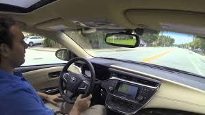 2014 Toyota Avalon Limited - YouTube