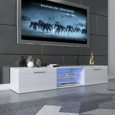 wall mounted tv stand storage cabinet w