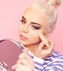 face makeup tips and tricks