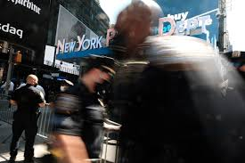 new york city s police budget is