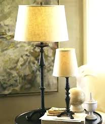 pottery barn lamp base candlestick style table lamps tall accent lamp base pottery barn buffet pottery pottery barn lamp