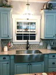 pendant light above kitchen sink glass lights over lantern pendant lights for kitchen rustic island
