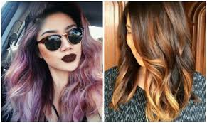 Hairstyle Trends 2016 hair color trends for spring & summer youtube 2162 by stevesalt.us
