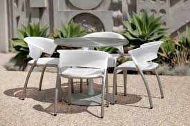 White Powder Coated Outdoor Furniture  Home Design IdeasPowder Coated Outdoor Furniture