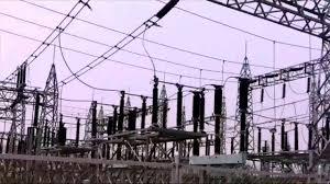 132 33kv Substation Design Pdf 132kv 33kv Substation By Safique Memon