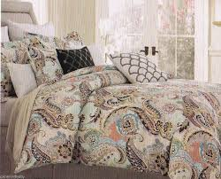 paisley comforter sets queen bedding set inspiration of baby and bed 2