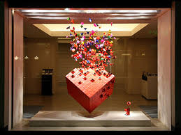 What a beautiful work of art! Display WindowsShop WindowsShop Window  DisplaysDesign ...